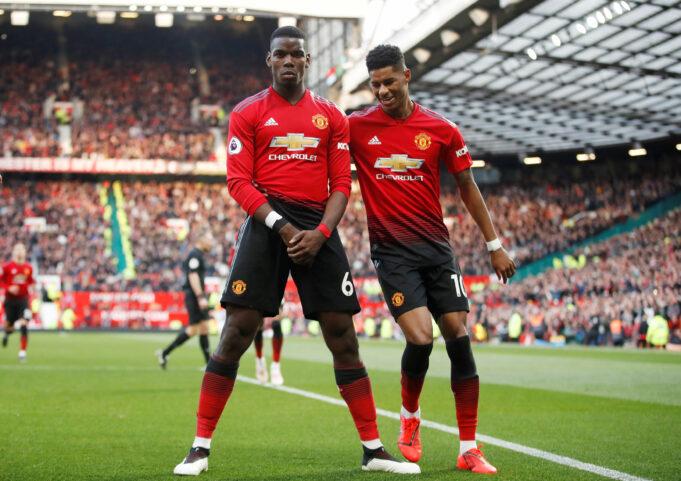 Barcelona Eyeing Manchester United Starlet