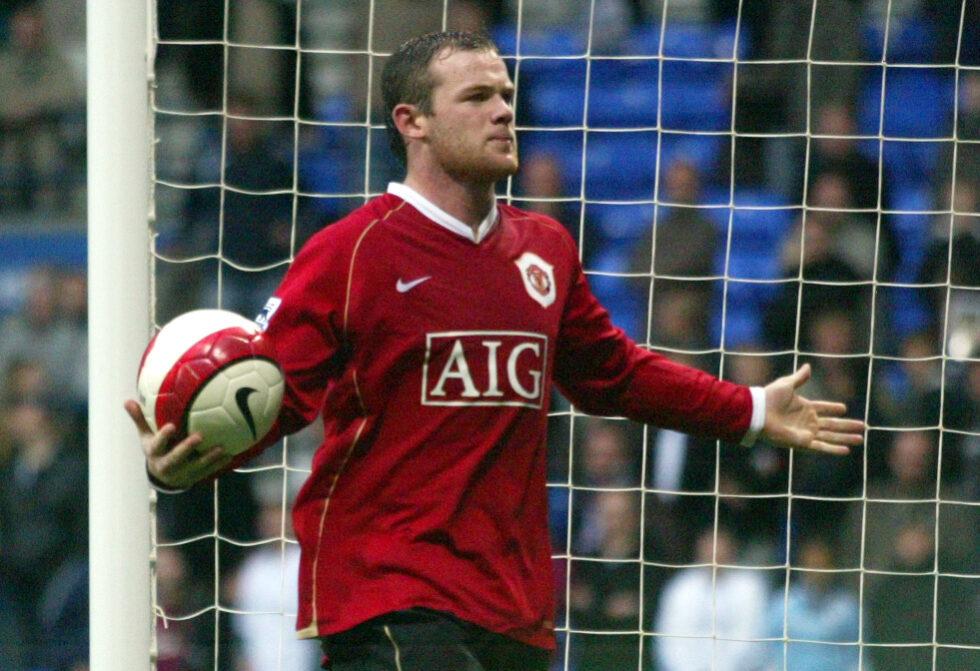 Best Manchester United Goal Scorer