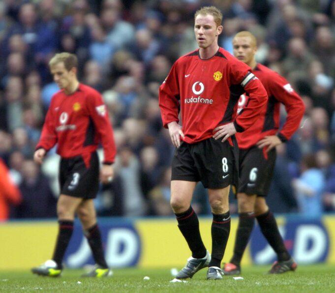 Manchester United Academy Director Nicky Butt Facing Assault Allegations