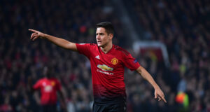Manchester United Ace Decides To Leave Club In Summer