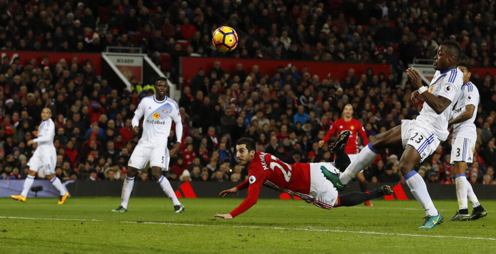 Manchester United Goal Of The Year 2016