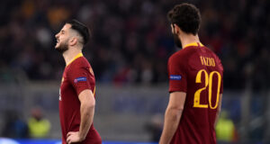 Manchester United willing to pay Roma defender's buyout clause