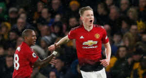 McTominay shocked by Wolves defeat