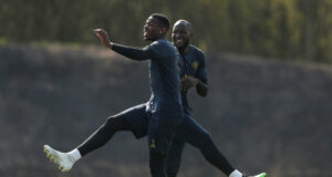 Mike Phelan Believes Paul Pogba Still Has Much More To Offer