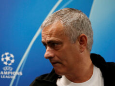 Mourinho makes prediction about Messi ahead of CL clash