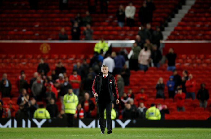 Ole Gunnar Solskjaer Insists He Is Scrutinising Each Players After Derby Defeat