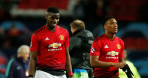 Pogba believes United can make a comeback