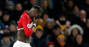 Top Manchester United players to be sold Paul Pogba