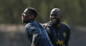 Romelu Lukaku Has Advised Manchester United To Be Smart Against Barcelona