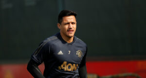 Sanchez needs to prove a point against Barcelona: Solskjaer