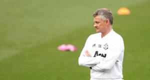 Manchester United Set To Take On Ole Gunnar Solskjaer's Hometown Club In Preseason