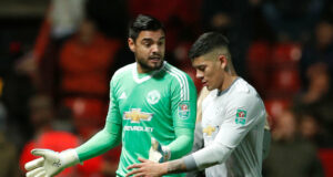 Two Players Asked To Be Sold Off By Manchester United Fans For Outrageous Behaviour