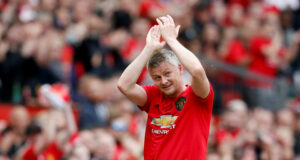 Jaap Stam Advised Ole Gunnar Solskjaer To Be More Ruthless This Summer