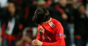 Manchester United Dealt A Major Blow In Pursuit Of Portuguese Wonderkid