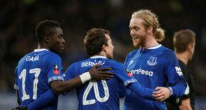 Manchester United Eyeing Everton Midfielder As Ander Herrera Replacement