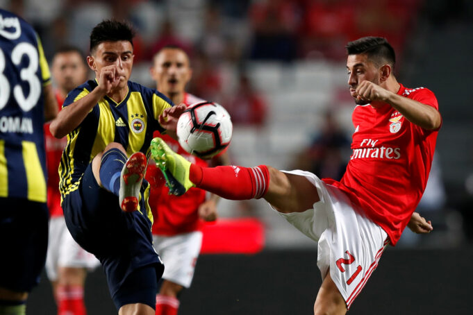 Manchester United Keen To Bring In Fenerbahce Sensation