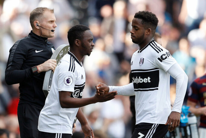 Manchester United Make The First Move To Sign Fulham Youngster
