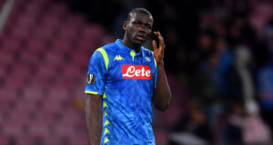 Manchester United See Their €110m Offer For Napoli Star Rejected