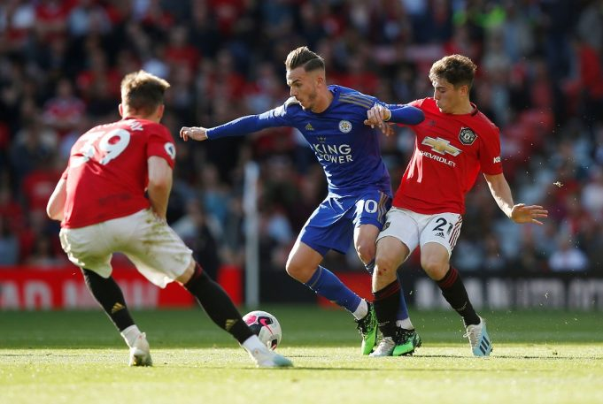 Manchester United Transfer Targets list Summer 2020