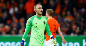 Manchester United Want To Replace David De Gea With £22m Dutchman
