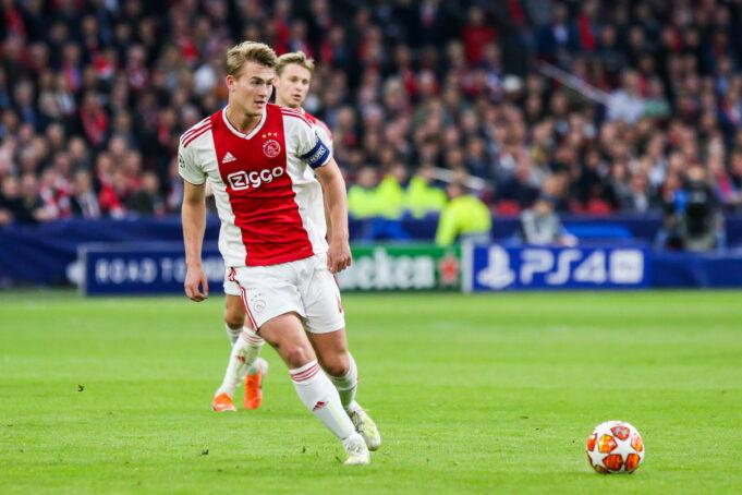 Manchester United Target Rejects Barcelona Link