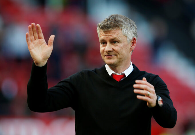 Ole talks about the magnitude of his Manchester United challenge