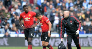 Pogba And Sanchez Cause Major Rift In Manchester United Dressing Room