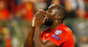 Lukaku's coach tells him to leave United