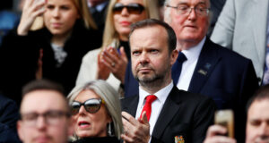 Manchester United Set To Add More 'Exciting' Talents: Ed Woodward
