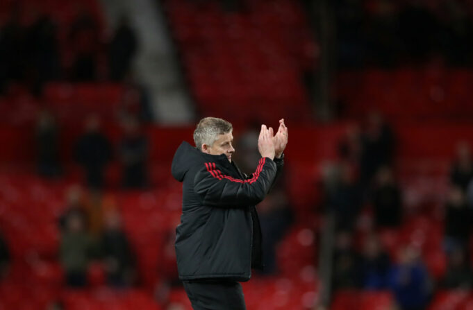 DEAL AGREED: Manchester United To Announce Signing Of Right Winger