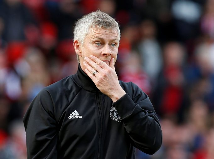 Ole drops major transfer hints for this summer