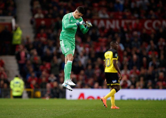 Pereira reveals new season plans at United