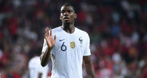 Pogba tipped to succeed after leaving United