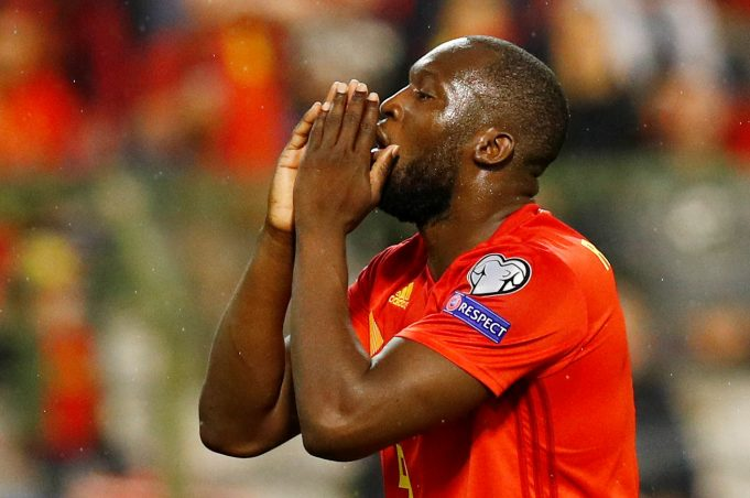 Romelu Lukaku move still on: Marotta