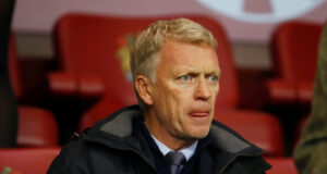 The Moyes curse ends today!