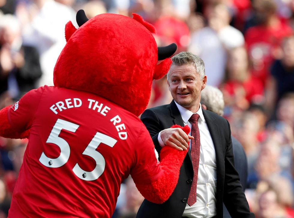 £52m Flop Signing Set For Manchester United Stay: Ole Solskjaer