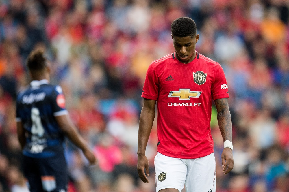 5 things you didn't know about Marcus Rashford