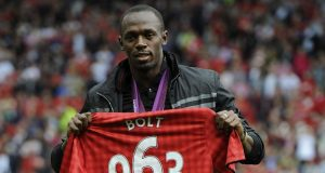 Top 10 Celebrity Manchester United Fans