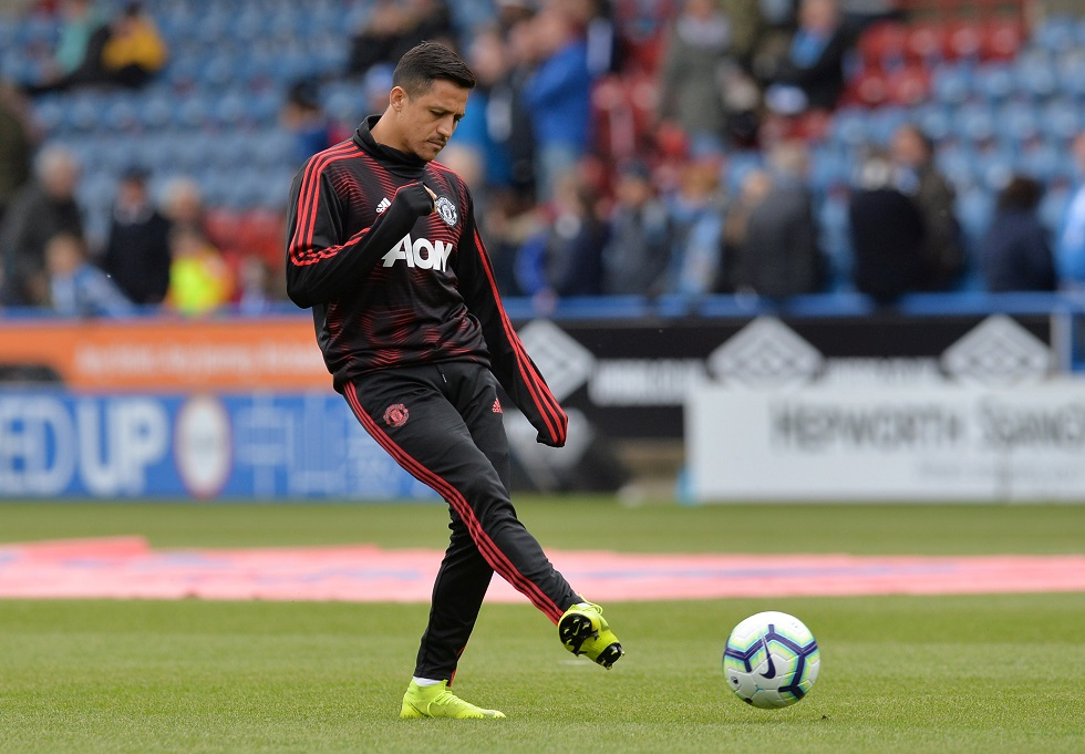 Manchester United Contracts Of Loaned Out Players 2020