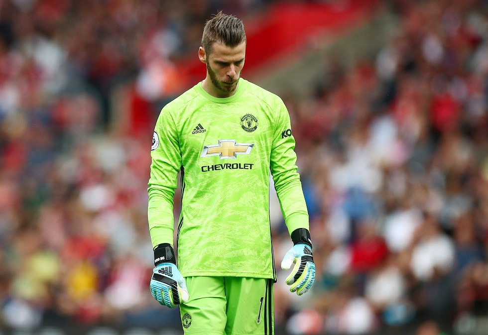 Manchester United Goalkeeper Dealt Fresh Blow On International Duty
