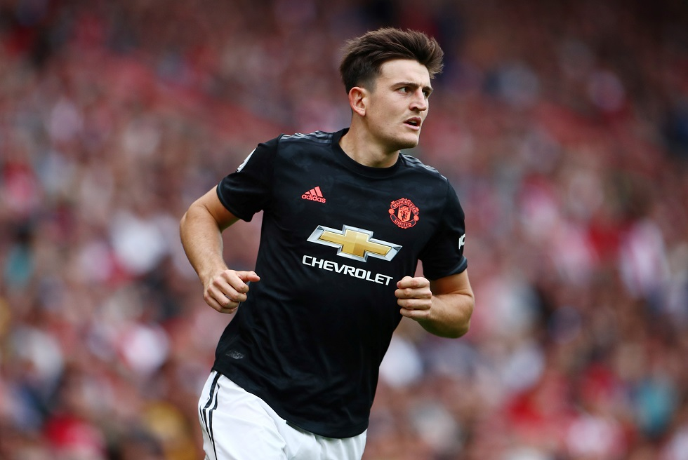 Manchester United Wages Of New Players Harry Maguire