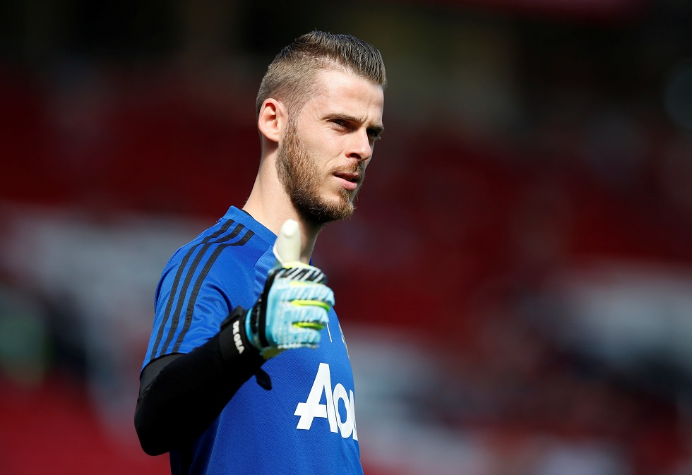 OFFICIAL: Manchester United Tie Down Goalkeeper To Long-Term Deal