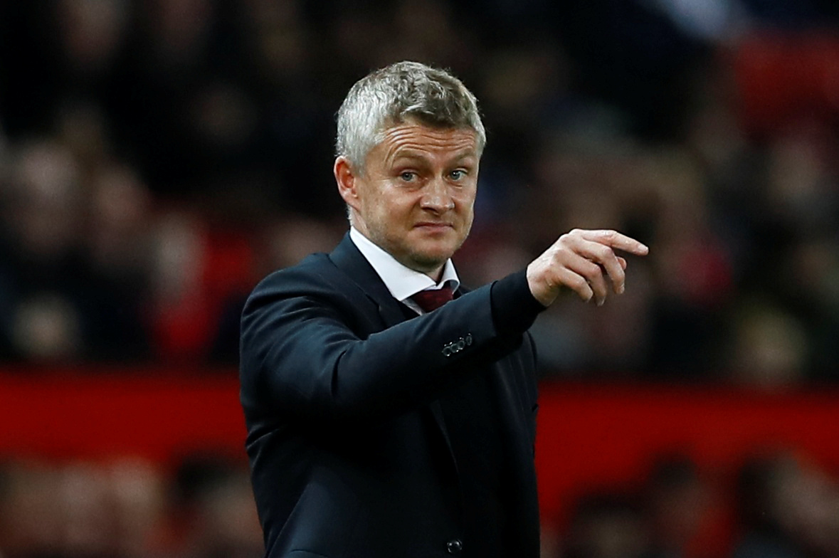 Ole Gunnar Solskjaer slams pitch ahead of UEFA Europa League clash against AZ Alkmaar
