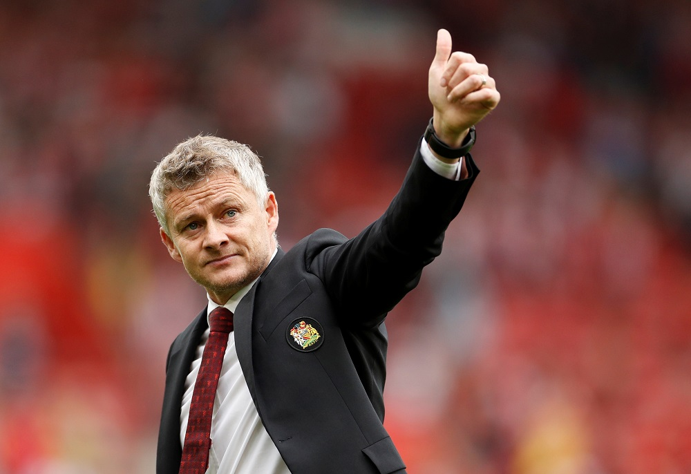 Manager Ole gives injury updates before Arsenal Clash