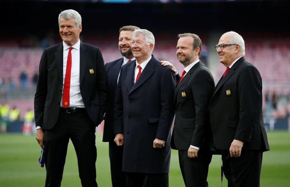 Manchester United Won't Be Sold By The Glazers - Ed Woodward