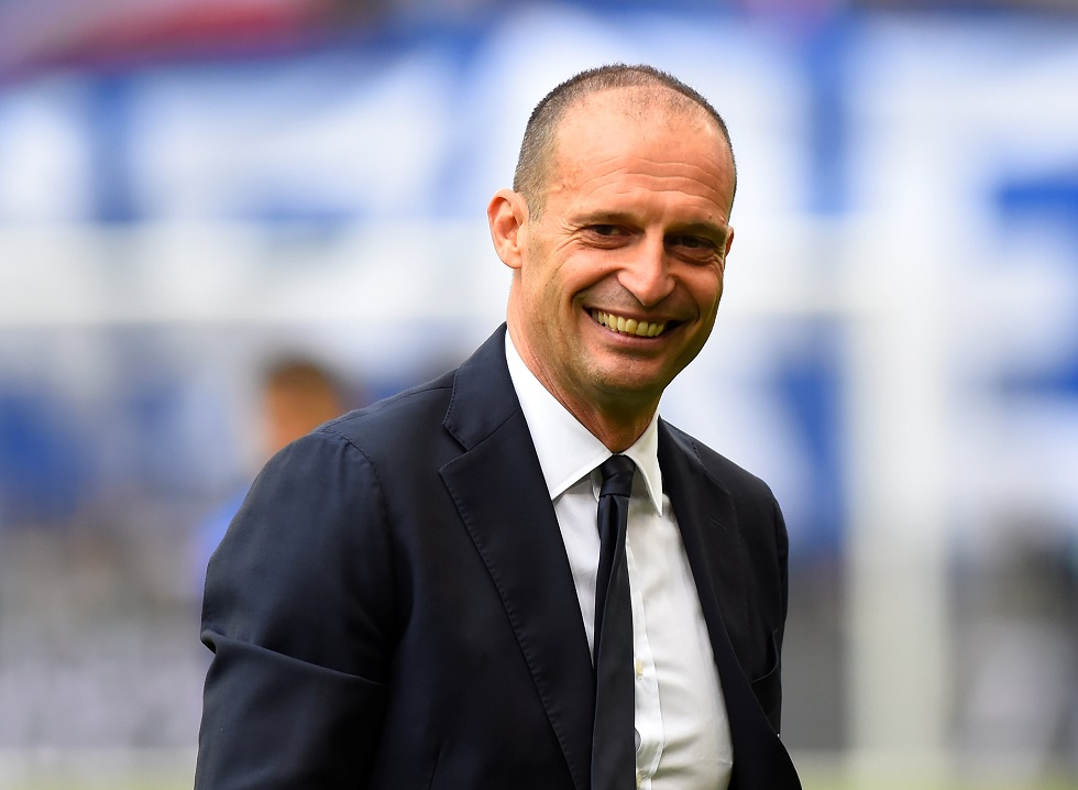 Massimiliano Allegri Ready To Takeover Solskjaer's Manchester United Post