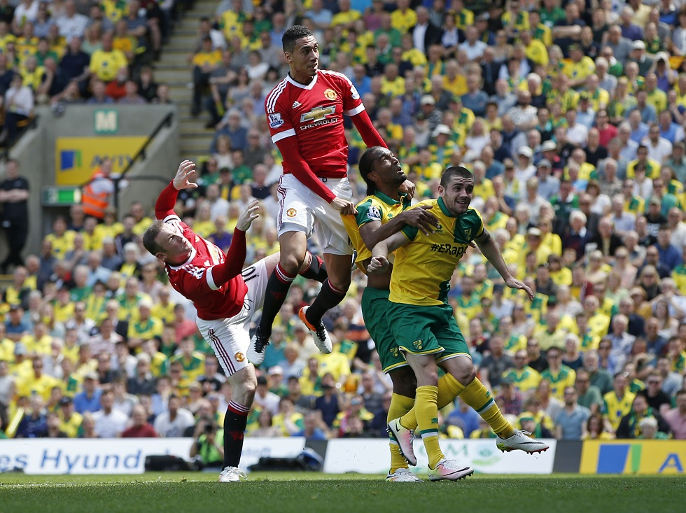 Norwich City vs Manchester United Live Stream, Betting, TV, Preview & News