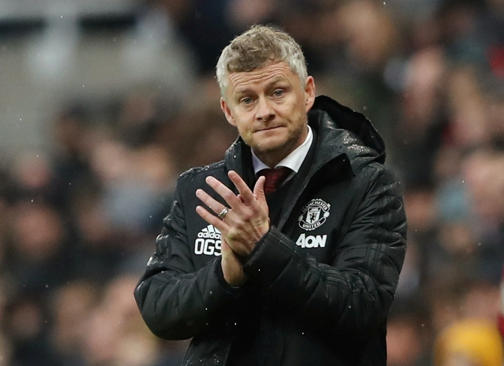 Manchester United planning to back Ole Solskjaer with 4 new signings