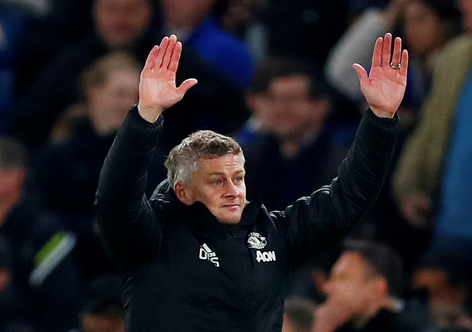 Gary Neville Warns Ole Solskjaer Ahead Of Bournemouth Tie