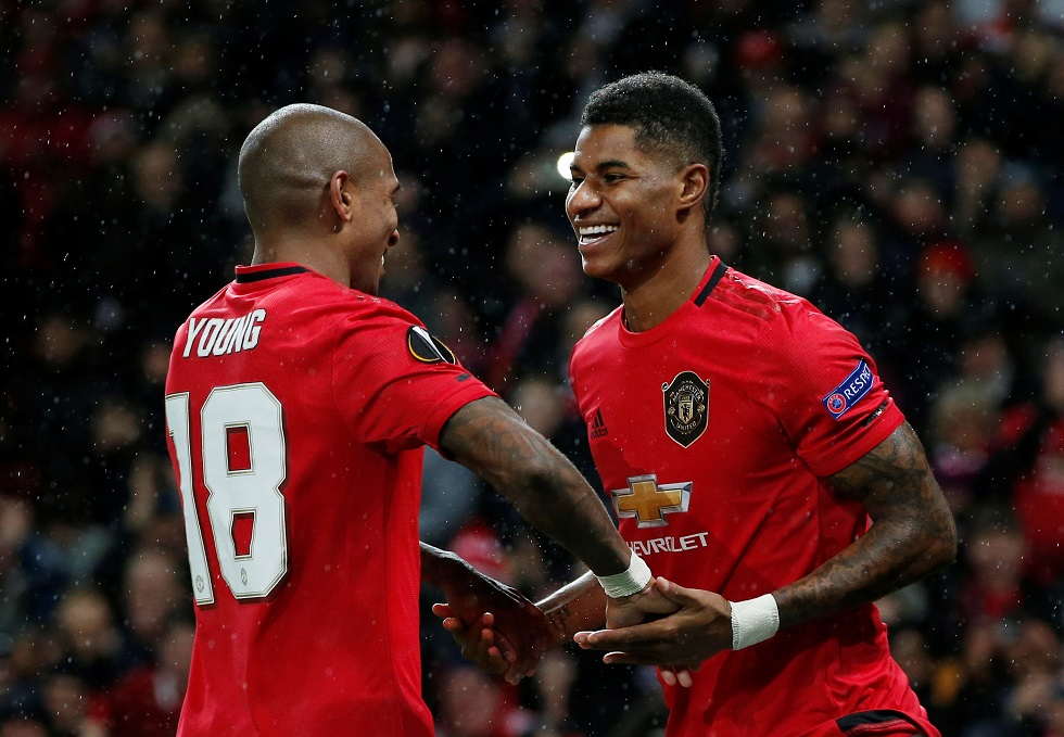 Manchester United Must Improve After 3-0 Victory - Marcus Rashford